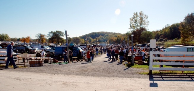 Rogers Auction and Flea Market