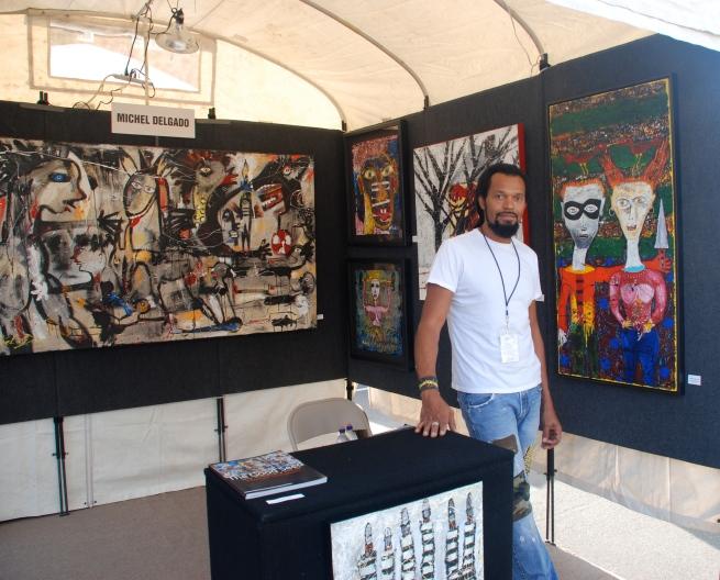 Painter Michel
