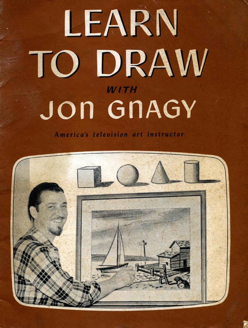 Jon Gnagy