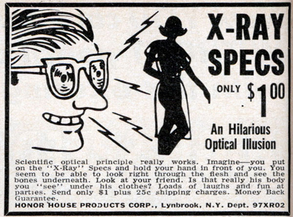 xRay-Glasses-Comic-Book-Ad
